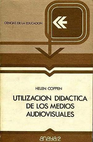 UTILIZACION DIDACTICA DE LOS MEDIOS AUDIOVISUALES: HELEN COPPEN