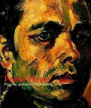 PEDRO FLORES CENTENARIO (1897-1997) PINTURAS, GRABADO SY: EQUIPO EDITORIAL