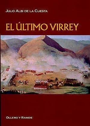 EL ULTIMO VIRREY: JULIO ALBI DE