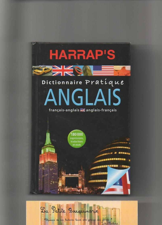 9780245509773 - Collectif: Dictionnaire Pratique Anglais - Français-Anglais - Anglais-Français - Livre