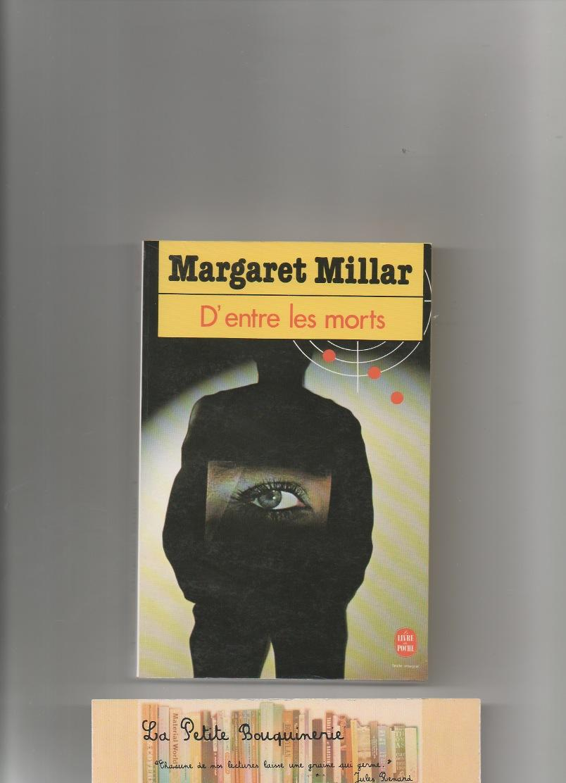 D'entre les morts - Margaret Millar