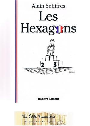 Les Hexagons: Schifres, Alain