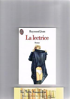 La lectrice: Raymond Jean