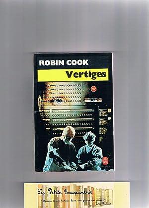 Vertiges: Robin Cook