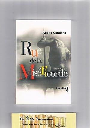 Rue de la Miséricorde: Adolfo Caminha