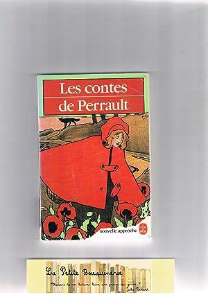 Les Contes de Perrault: Charles Perrault