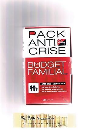 Pack anti crise du budget familial: Joëlle Longhi