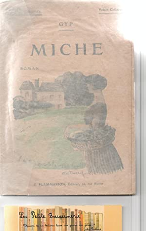 Miche: Gyp