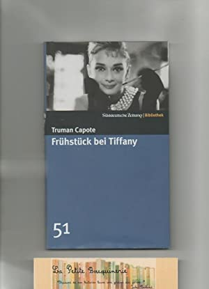 Frühstück bei Tiffany: Truman Capote