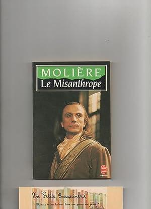 Le Misanthrope: Molière