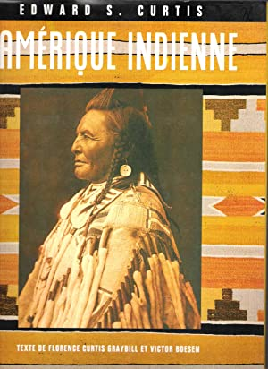L'Amérique Indienne de Edward S. Curtis