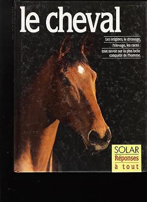 Le Cheval: Susan Mc Bane,