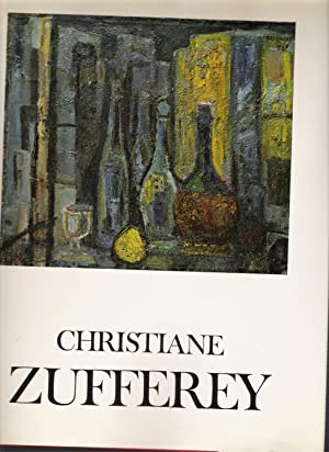 Christiane Zufferey (dédicacé): Mathier Albert