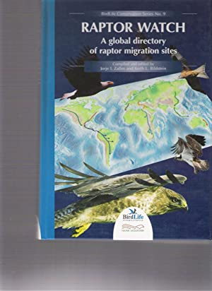 Raptor Watch - a Global Directory of Raptor Migrations Sites