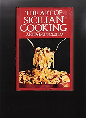 The Art of Sicilian Cooking