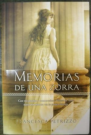 Memorias de una zorra: Petrizzio, Francesca