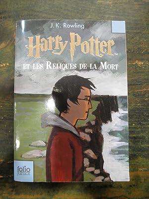 Harry Potter et les reliquies de la: Rowling, J.K