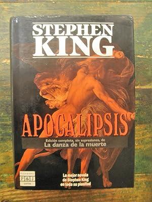 Apocalipsis. Edición completa, sin supresiones, de La: King, Stephen