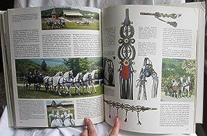 The IMPERIAL HORSE, The Saga of the Lipizzaners, HC w/DJ: Isenbart, Hans-Heinrich & Buhrer, ...