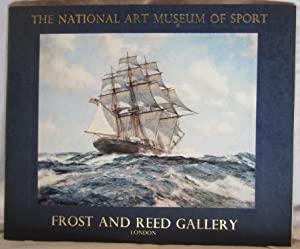 Frost and Reed Gallery at the National: The National Art