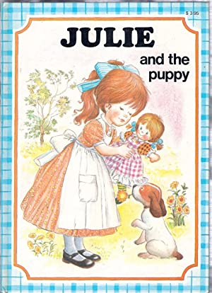 JULIE and the Puppy: Dauvister, J. Barnabe