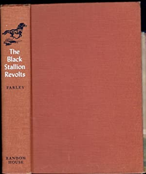 The BLACK STALLION REVOLTS, First Printing HC: Farley, Walter (1915-1989)
