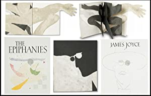 The Epiphanies (Signed Limited Edition): James Joyce with original art work by Susan Weil and ...