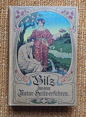 Das neue Naturheilverfahren : [.] : Supplement-Band: Bilz, F. E.