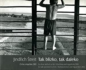 So close and yet so far : Jindrich Streit