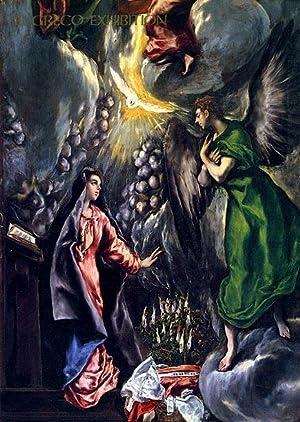 El Greco Exhibition: Keizo Kanki, Manuela