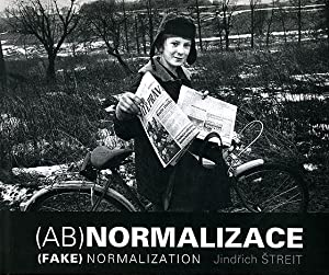 Ab)Normalizace / Fake Normalization: Jindrich Streit