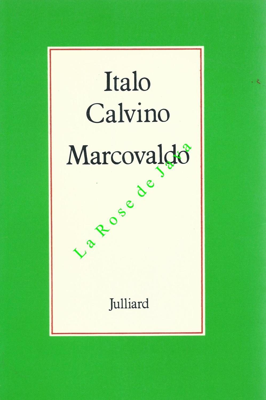 an analysis of the book marcovaldo by italo calvino Italbooks promotes italo calvino by m a cernigliaro learn more about the book here.