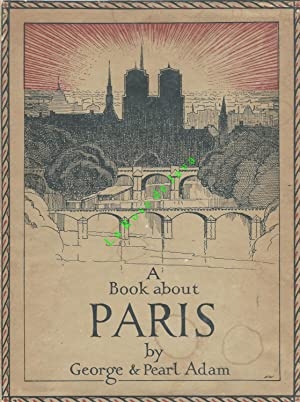 A book about Paris.