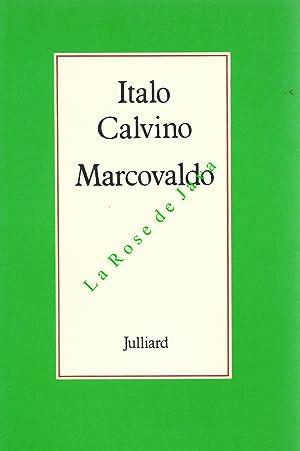 Marcovaldo ou les saisons en ville. Traduit: CALVINO Italo