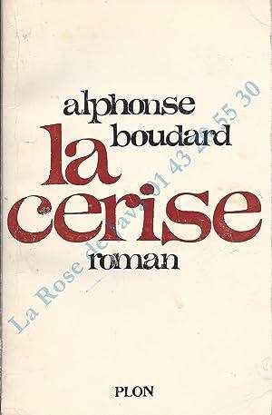 La Cerise.: BOUDARD Alphonse