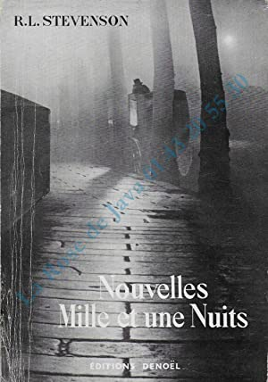 Nouvelles Mille et une nuits. (New arabian nights. Traduction anonyme.