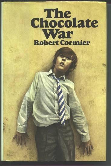 ROBERT CORMIER THE CHOCOLATE WAR EBOOK DOWNLOAD