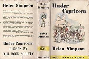 Under Capricorn.: SIMPSON, Helen.