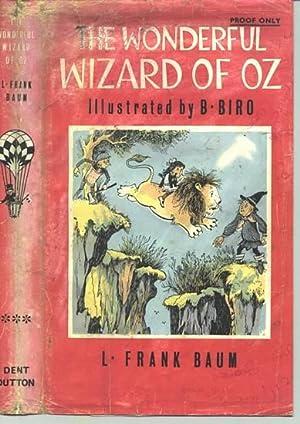 The Wonderful Wizard of Oz.: BAUM, L. Frank.