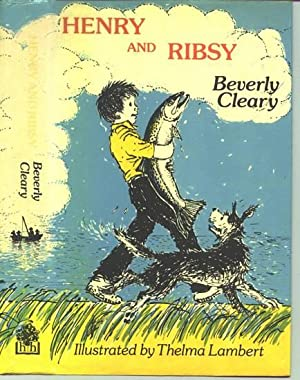 Henry and Ribsy.: CLEARY, Beverly.