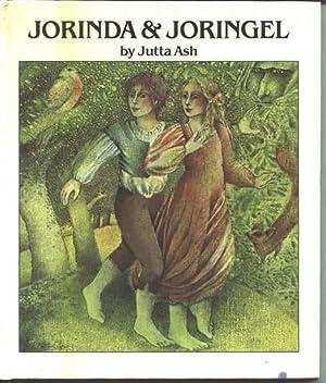 Jorinda and Joringel.: LEWIS, Naomi (retells