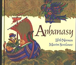 Aphanasy.: NORMAN, Lilith (text)