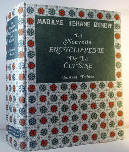encyclopedie jehane benoit