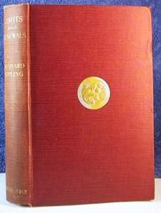 LIMITS AND RENEWALS: Kipling ,Rudyard
