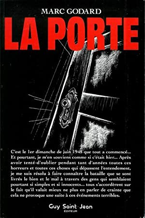 La porte (French Edition): Godard, Marc