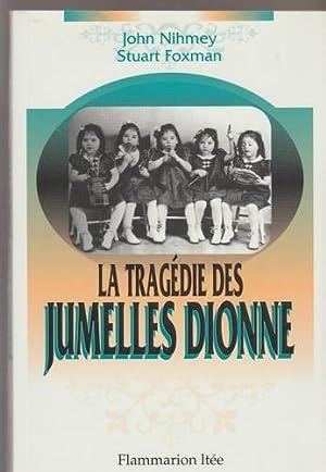 La tragédie des jumelles dionne: Foxman, Stuart John