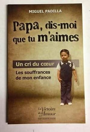 Papa Dis Moi Que Tu Maimes Un Cri Du
