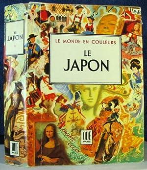 Le Japon (Le Monde en Couleurs): OGRIZEK Doré