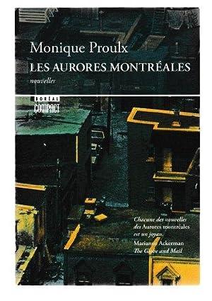 dissertation monique proulx