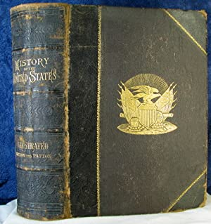 HISTORY OF THE UNITED STATES OF AMERICA: WATSON, HENRY C.